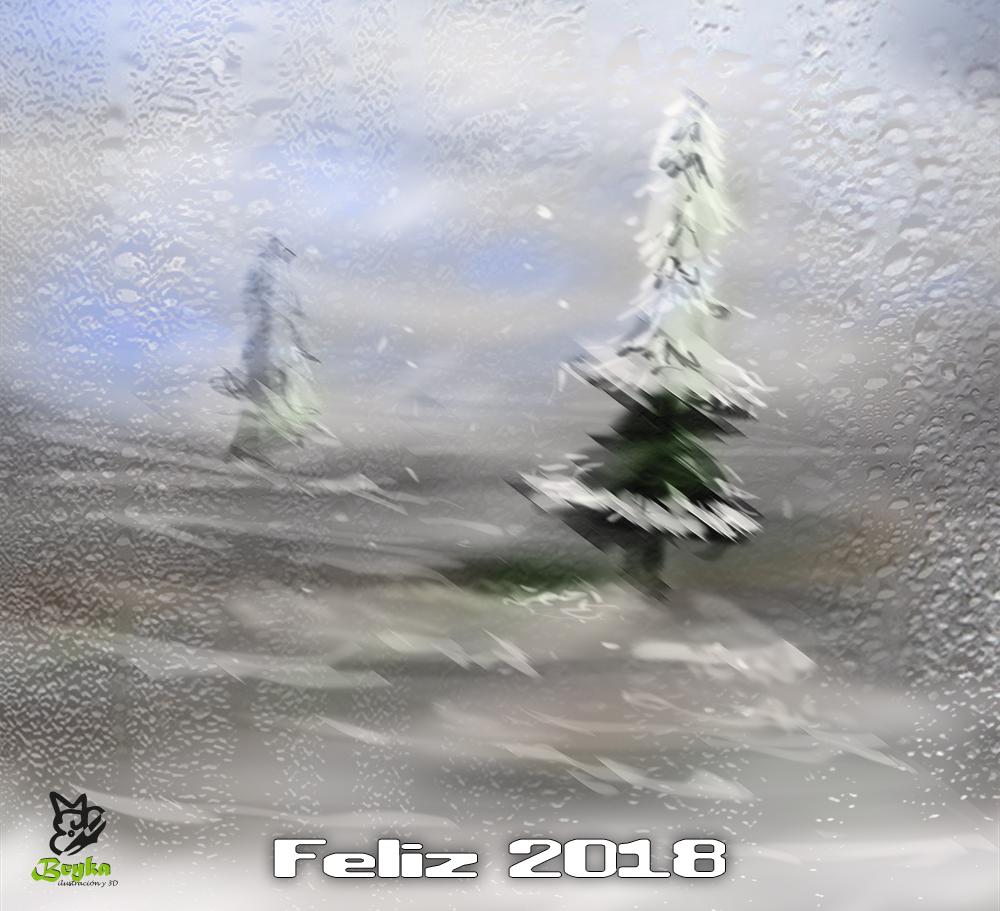 Felicitación navideña 2018